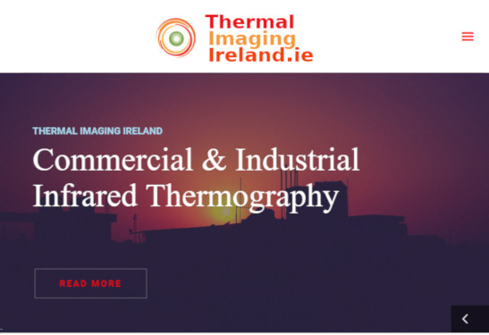 See www.thermalimagingireland.ie for thermography inspections